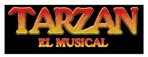 logo tarzán